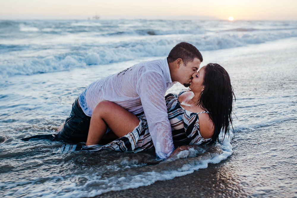 engagements photography in orange county