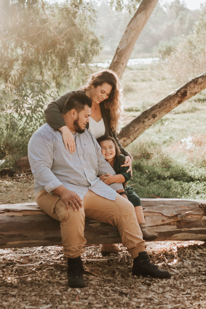 best family photographier in orange county