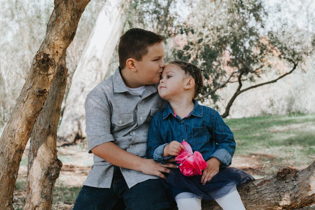 family photographier in orange county